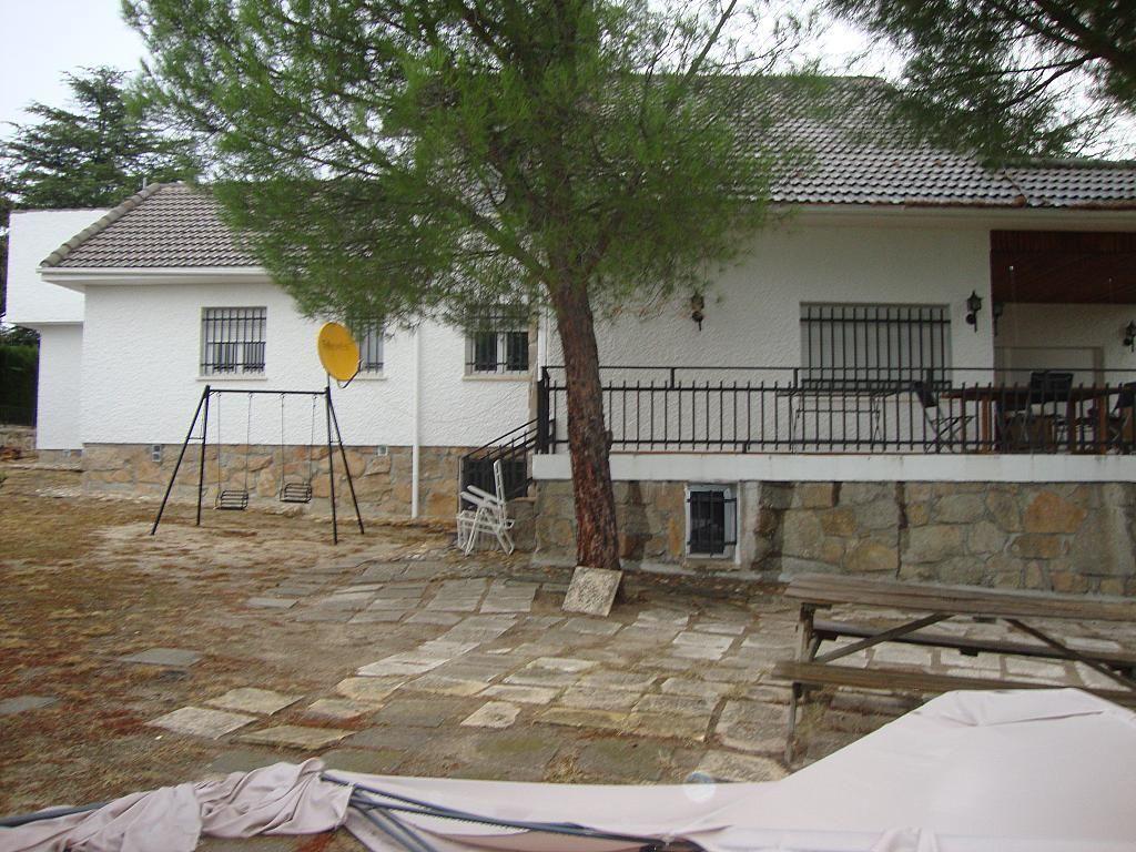 Chalet en alquiler en calle Rio Jucar, Boadilla del Monte - 332016760