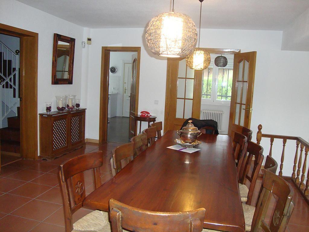 Chalet en alquiler en calle Rio Jucar, Boadilla del Monte - 332016801