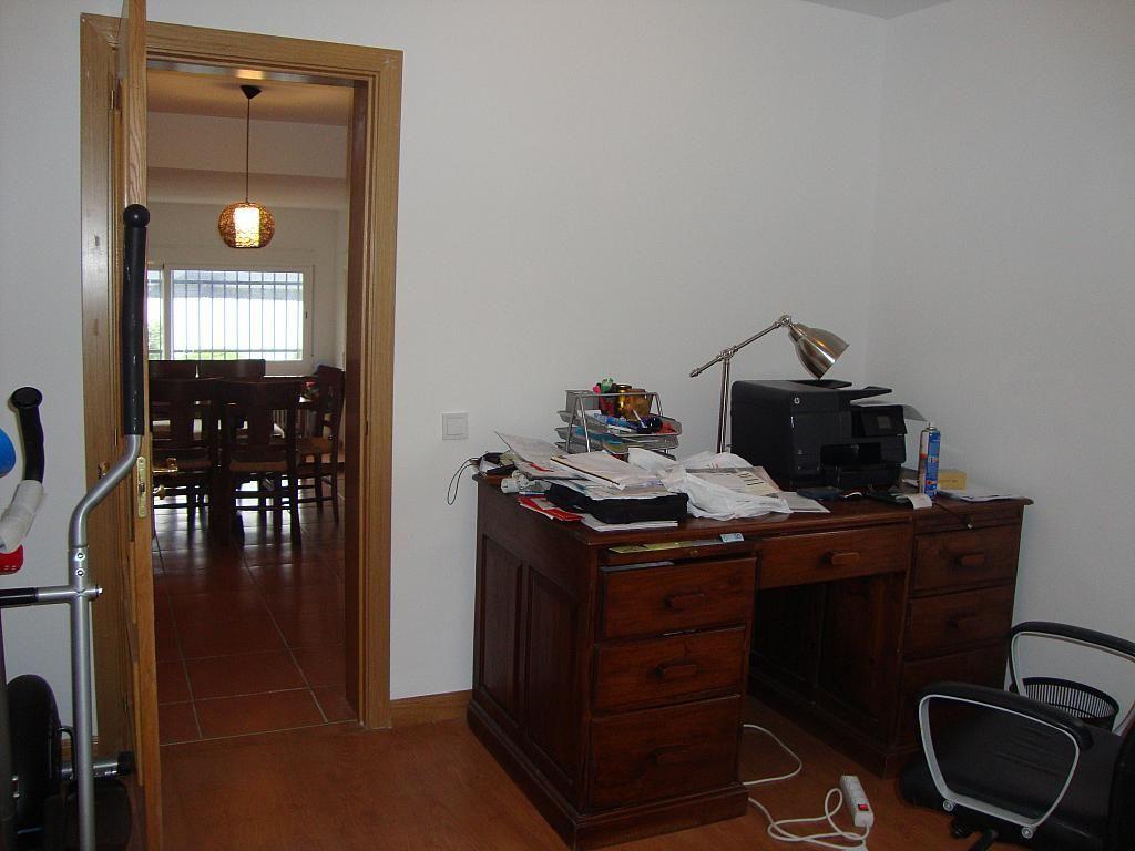 Chalet en alquiler en calle Rio Jucar, Boadilla del Monte - 332016804