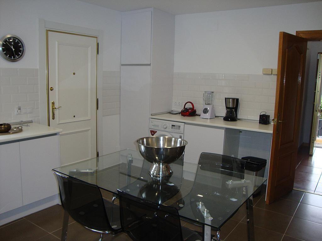 Chalet en alquiler en calle Rio Jucar, Boadilla del Monte - 332016816