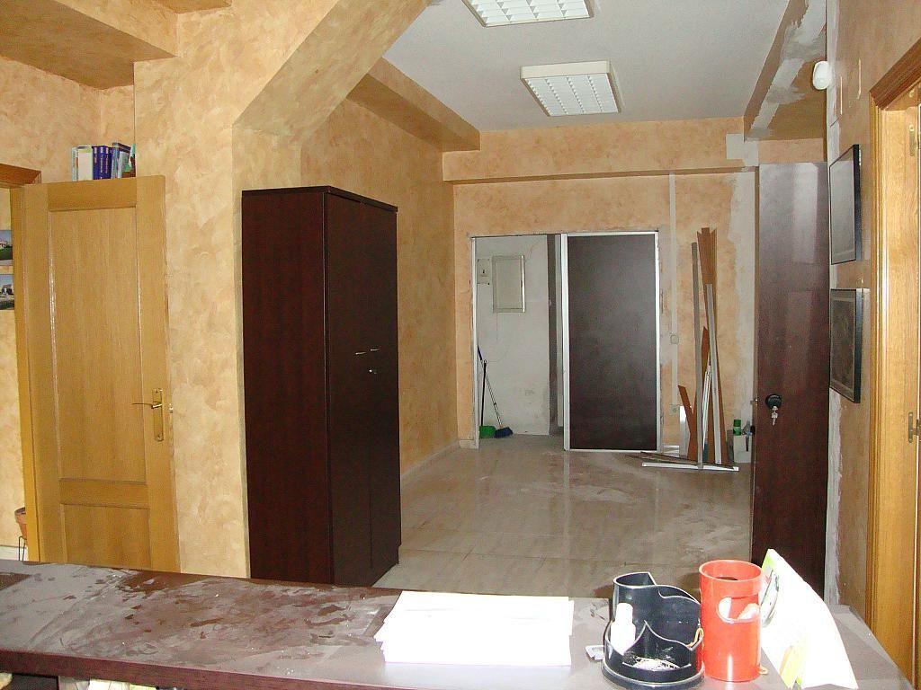 Local comercial en alquiler en calle Olimpica, Móstoles - 140462730