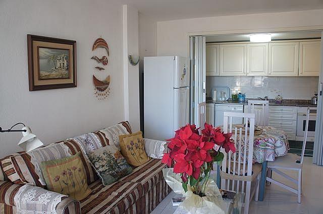 - Apartamento en venta en Benidorm - 252143705