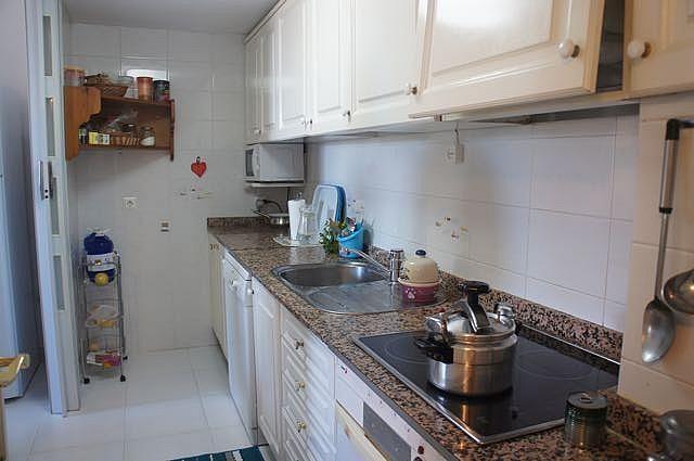 - Apartamento en venta en Benidorm - 252143708