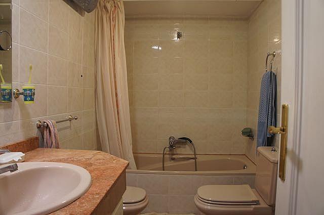 - Apartamento en venta en Benidorm - 252143720