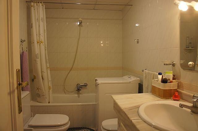 - Apartamento en venta en Benidorm - 252143723