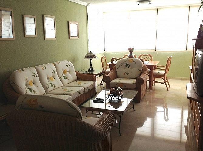 - Apartamento en venta en Benidorm - 262642368