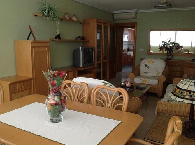 - Apartamento en venta en Benidorm - 262642371