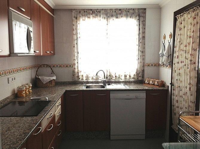 - Apartamento en venta en Benidorm - 262642374