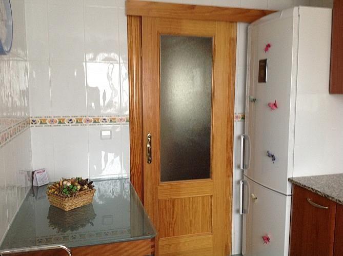 - Apartamento en venta en Benidorm - 262642377