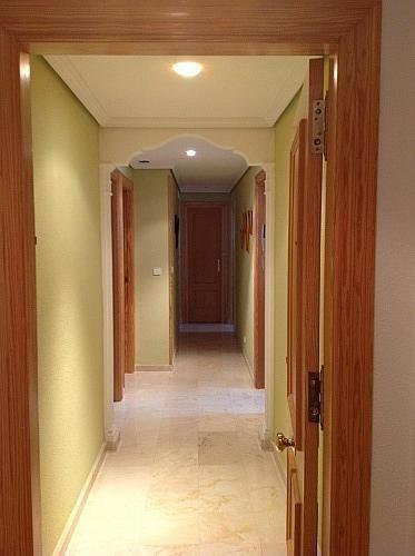 - Apartamento en venta en Benidorm - 262642401