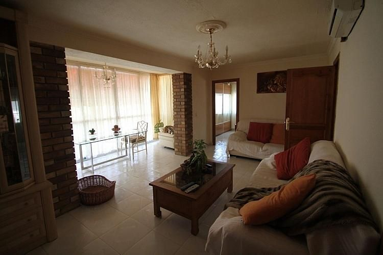 - Apartamento en venta en Benidorm - 264142993