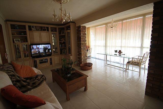 - Apartamento en venta en Benidorm - 264143002