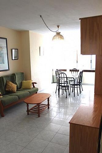 - Apartamento en venta en Benidorm - 272468500