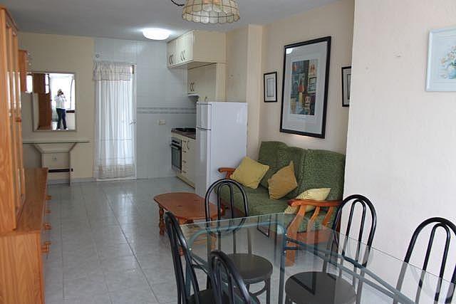 - Apartamento en venta en Benidorm - 272468503