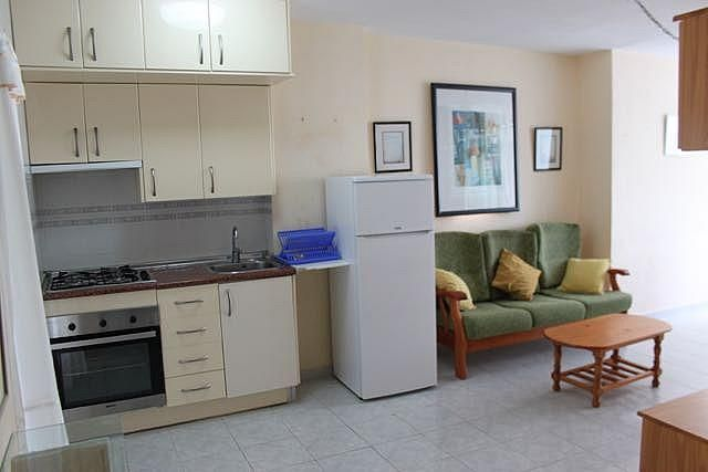 - Apartamento en venta en Benidorm - 272468509