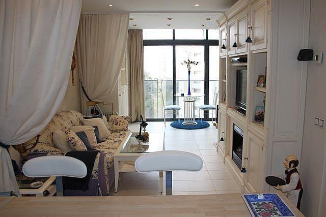 - Apartamento en venta en Benidorm - 278845099