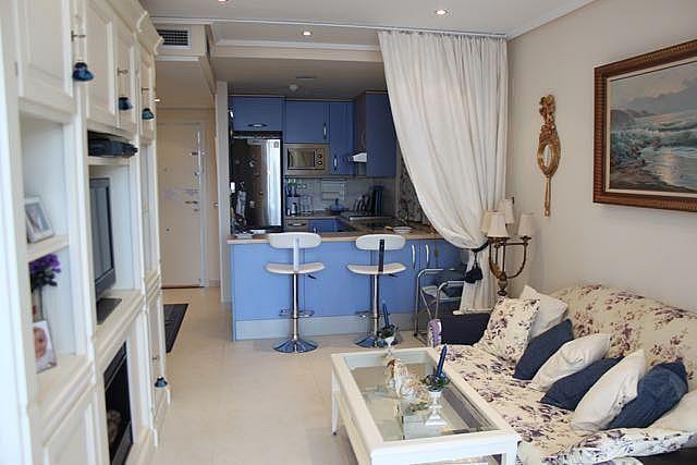 - Apartamento en venta en Benidorm - 278845102