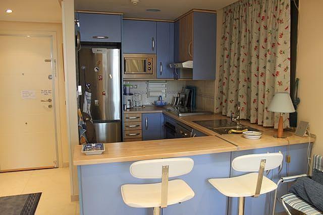 - Apartamento en venta en Benidorm - 278845105