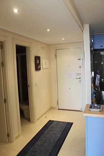 - Apartamento en venta en Benidorm - 278845120
