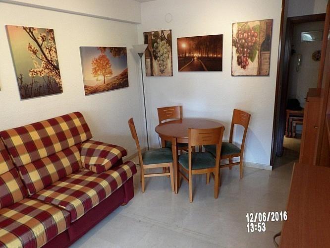 Apartamento en venta en Benidorm - 291619505