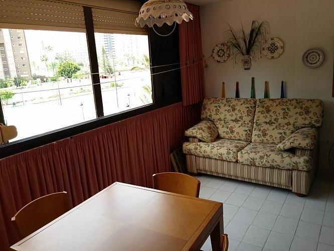 Apartamento en venta en Benidorm - 291619514