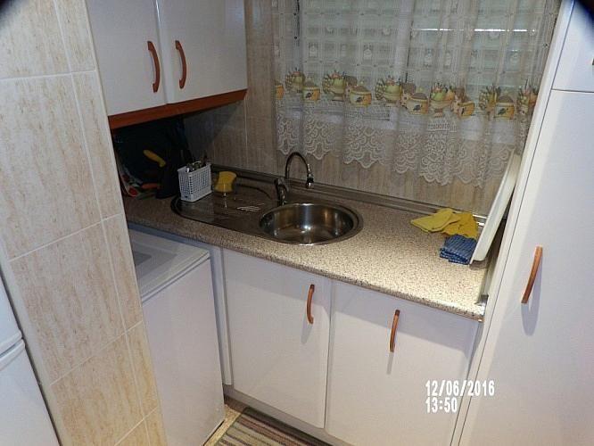Apartamento en venta en Benidorm - 291619517