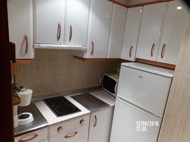 Apartamento en venta en Benidorm - 291619520
