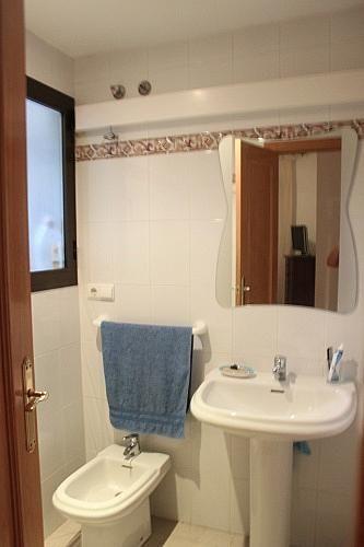 Apartamento en venta en Benidorm - 301169207
