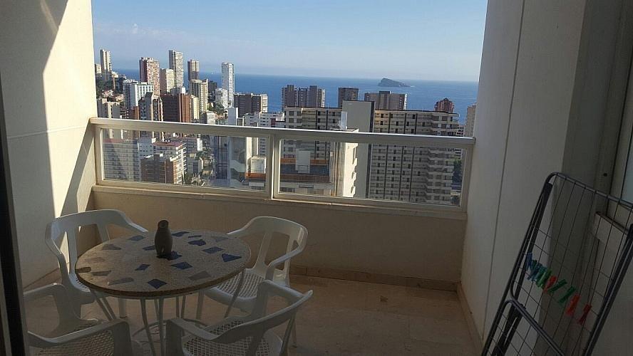 Apartamento en venta en Benidorm - 311382077