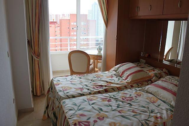 Apartamento en venta en Benidorm - 328421782