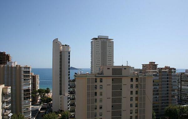 - Apartamento en venta en Levante en Benidorm - 149409078