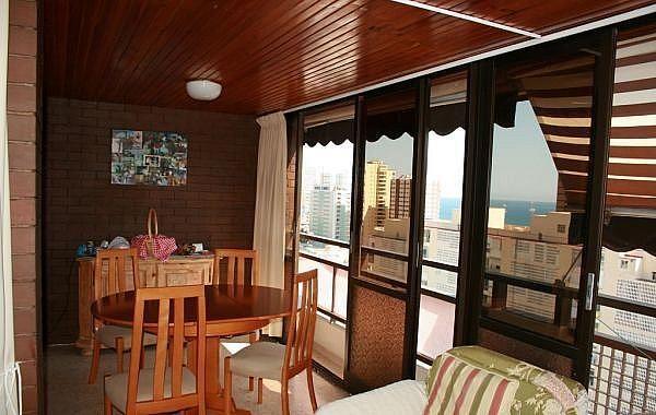 - Apartamento en venta en Levante en Benidorm - 149409084