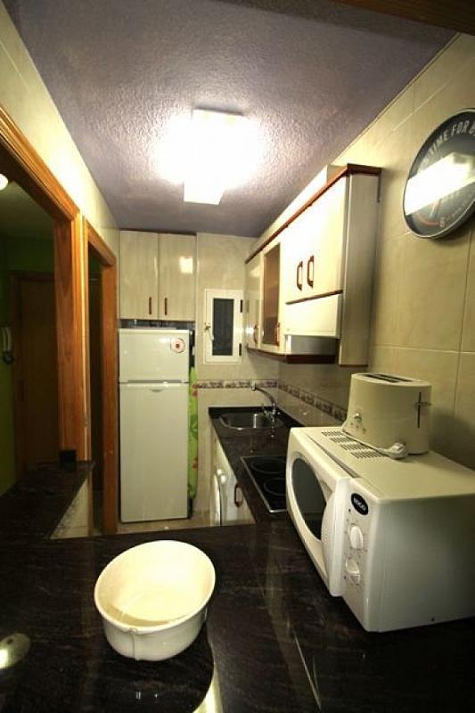 - Apartamento en venta en Benidorm - 149410038