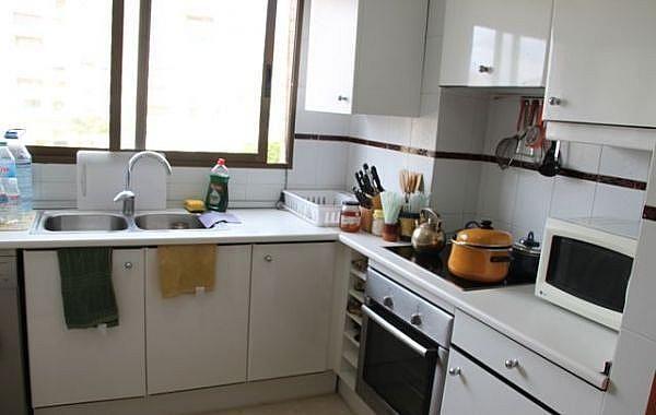 - Apartamento en venta en Poniente en Benidorm - 149411385