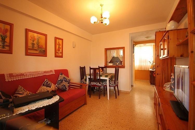 - Apartamento en venta en Levante en Benidorm - 149412915