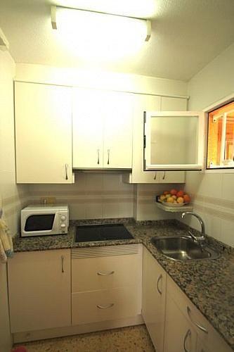 - Apartamento en venta en Levante en Benidorm - 149412924