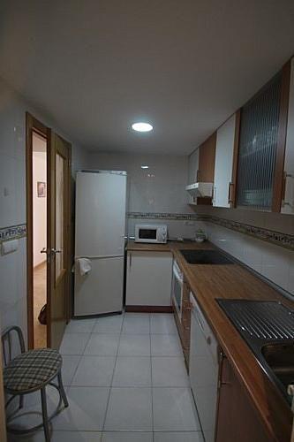 - Apartamento en venta en Levante en Benidorm - 149414352
