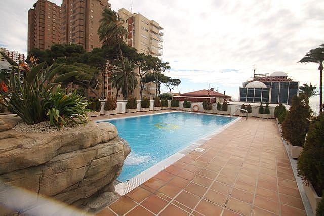 - Apartamento en venta en Levante en Benidorm - 149414376