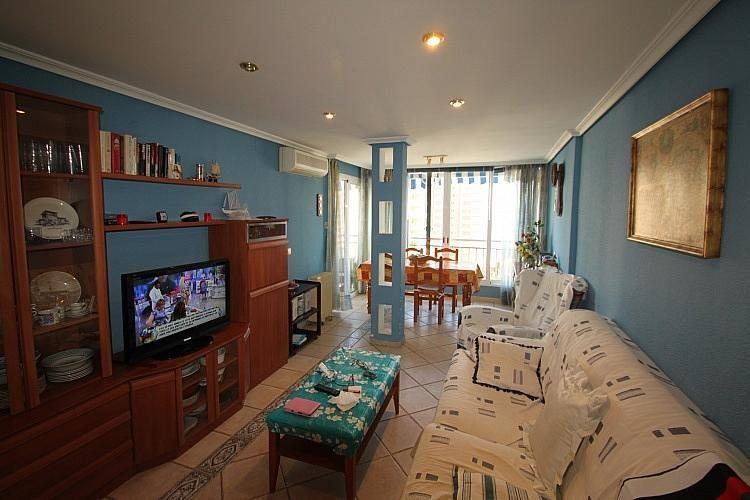 - Apartamento en venta en Benidorm - 227484277