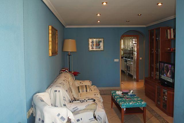 - Apartamento en venta en Benidorm - 227484280