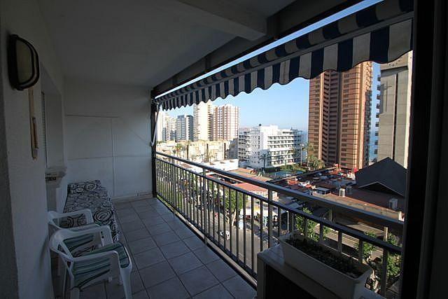 - Apartamento en venta en Benidorm - 227484283
