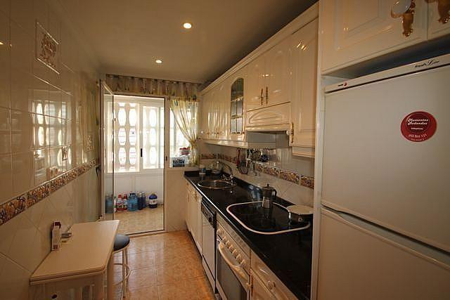 - Apartamento en venta en Benidorm - 227484286