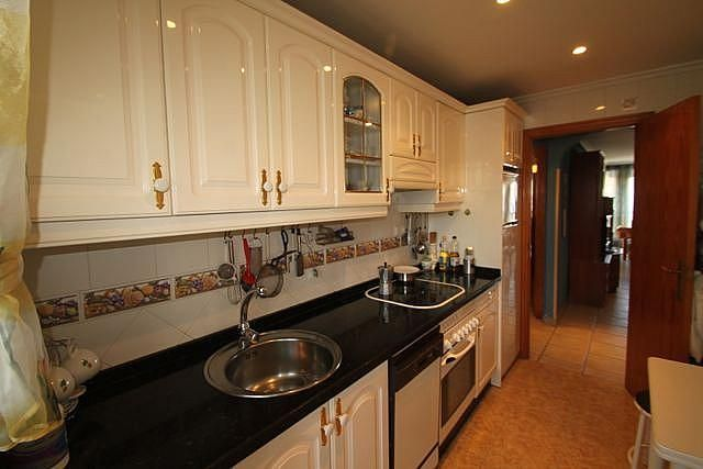 - Apartamento en venta en Benidorm - 227484289