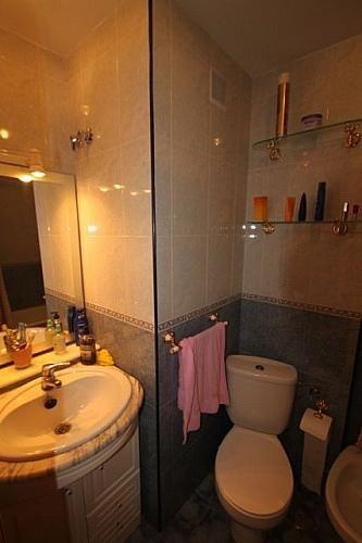 - Apartamento en venta en Benidorm - 227484313