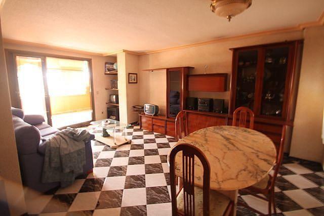 - Apartamento en venta en Benidorm - 227484418