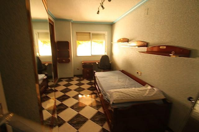 - Apartamento en venta en Benidorm - 227484442