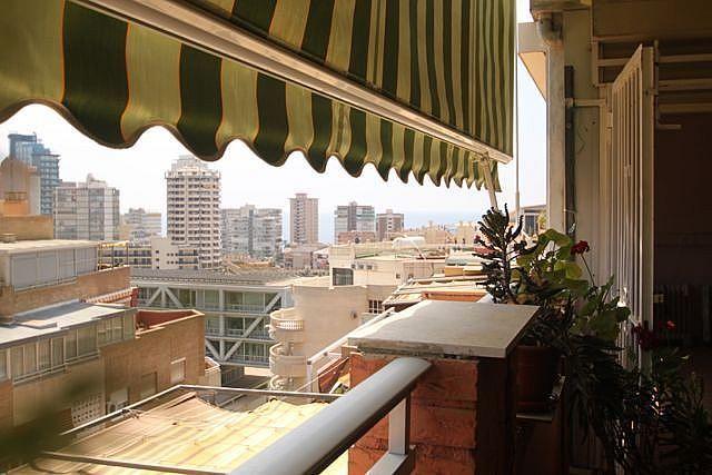 - Apartamento en venta en Benidorm - 227484454