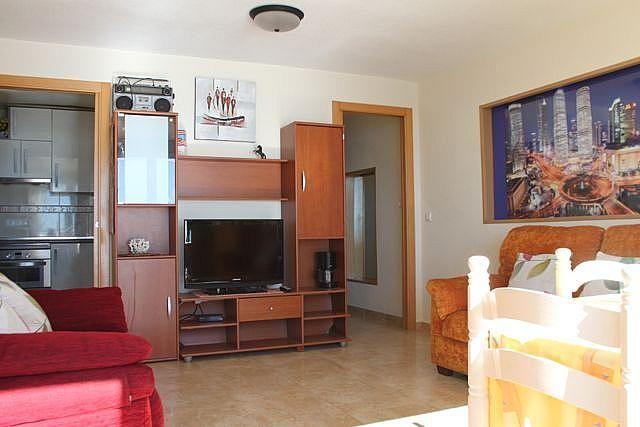 - Apartamento en venta en Benidorm - 227485255