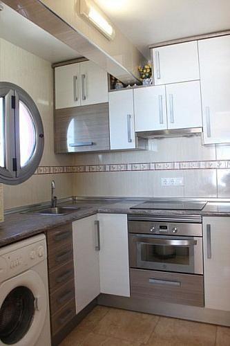 - Apartamento en venta en Benidorm - 227485258