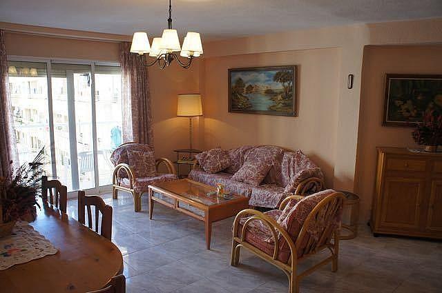 - Apartamento en venta en Benidorm - 227486263